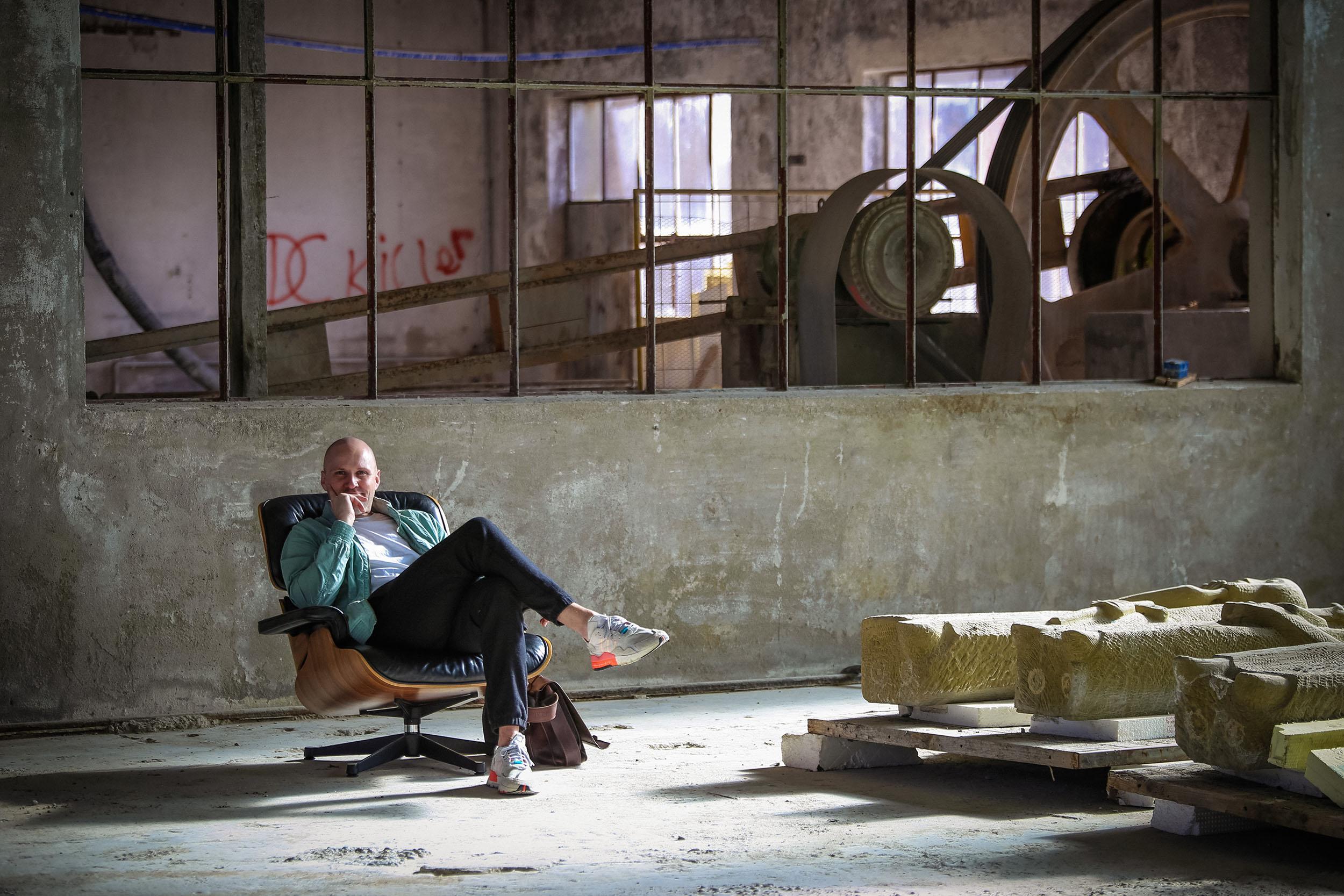 OAO Impuls GmbH Titelbild