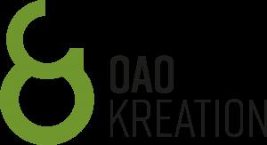 Logo OAO Kreation GmbH