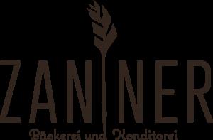 Logo Bäckerei & Konditorei Zanner